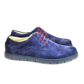 Pantofi sport barbatesti din piele naturala