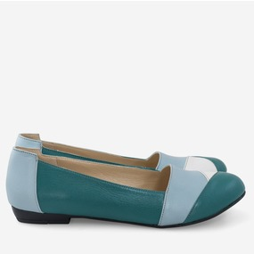 Pantofi sport Bluest Blue