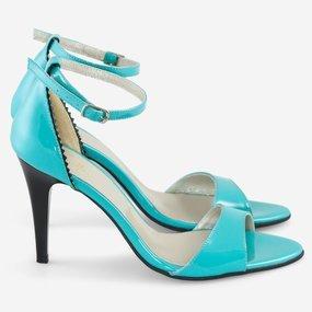 Sandale turqoise Azzurre