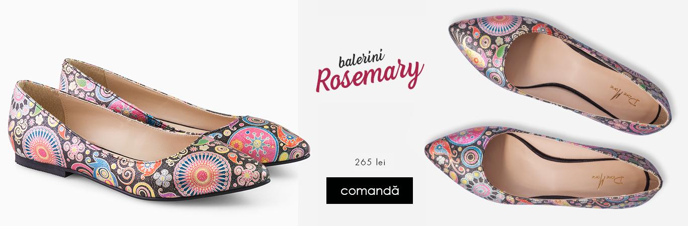 Balerini Rosemary