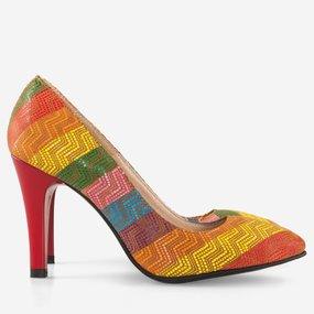 Stiletto Rainbow