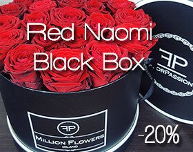 Red Naomi Black Box