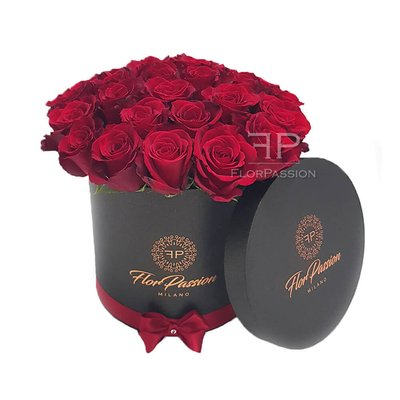 Black Opium FlorPassion Box