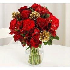 Bouquet Classic Winter