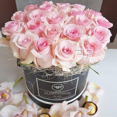 Candy Rose Box