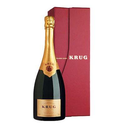 Champagne Grand Cuvée Brut - Krug