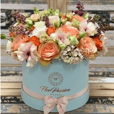 Grace FlorPassion Box