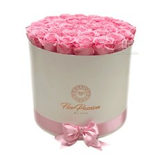 Happiness FlorPassion Forever Box