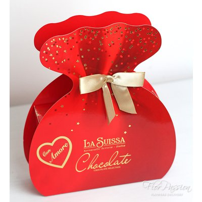 La Suissa Chocolate
