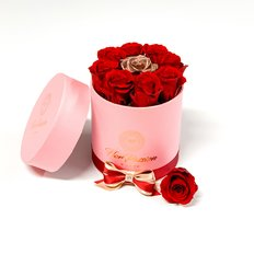 Preserved Roses Box | Send Valentine