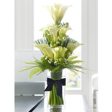 Luxury Calla Lilies