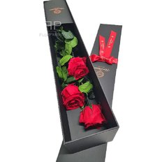 Luxury Forever Valentines Box
