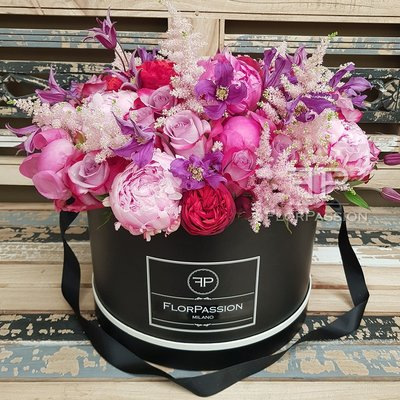 Luxury Summer Box