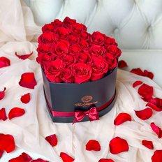 Magic Love Forever Roses Box