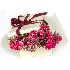 Mini Rosa Gift Box