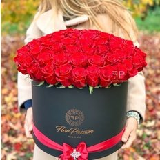 Mon Amour FlorPassion Box