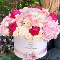 Pearl FlorPassion Box