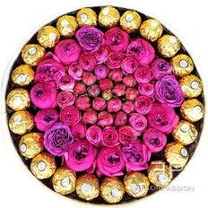 Pink Sweet Valentine
