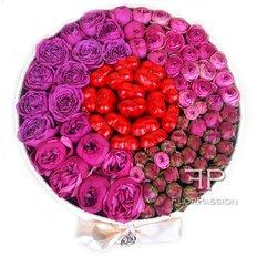 Pink Valentine's