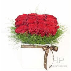 Red Roses Delivery Milan | Local Florist Same Day Delivery