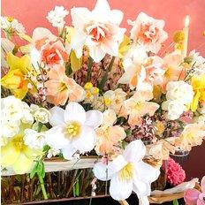 Lussuoso Set Centrotavola per Pasqua