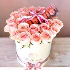 Tender Love FlorPassion Box