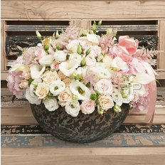 Luxury Floral Arrangement | Luxury Florist Milan Online
