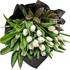 Send Tulips | Milan Local Florist | Flowers Delivery