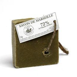 Felie de Sapun de Marsilia 150gr - 72% Ulei de Masline