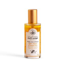 Ulei de Argan BIO 50ml - Spray