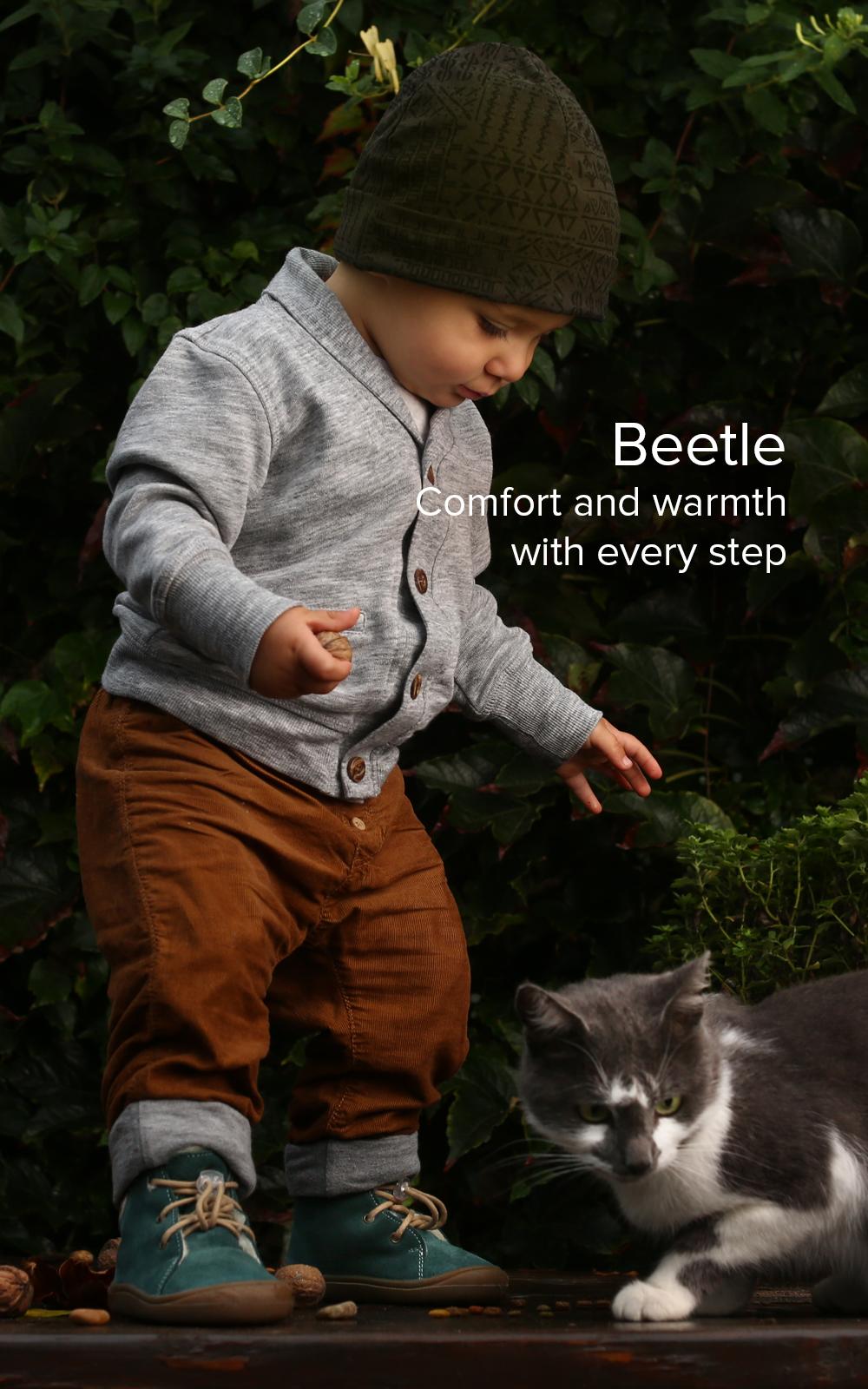 beetle lana