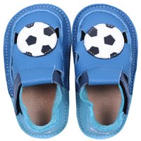 Barefoot kids sandals - Classic Football
