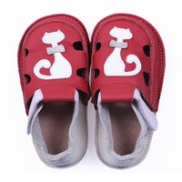 Barefoot kids sandals - Classic Musette
