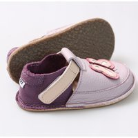 Barefoot kids shoes - Lavender