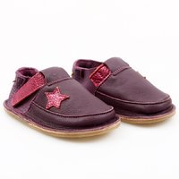 Barefoot kids shoes - Classic Sour Cherries