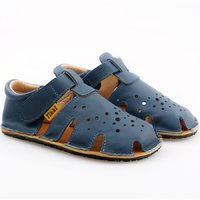 Aranya leather 2020 - Blue 24-32 EU