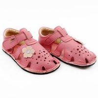Barefoot sandals - Aranya Blush 24-32 EU