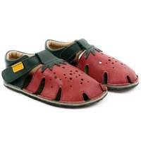 Aranya leather 2020 - Strawberry 19-23 EU