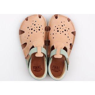 Barefoot 24 Aranya Sandals Duo Peach Eu 32 thQxCsdr