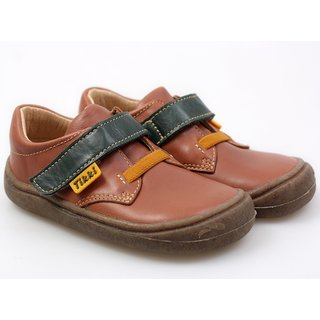 Barefoot shoes - Aster Brown