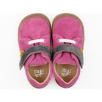Barefoot shoes - Aster Stardust 19-23 EU