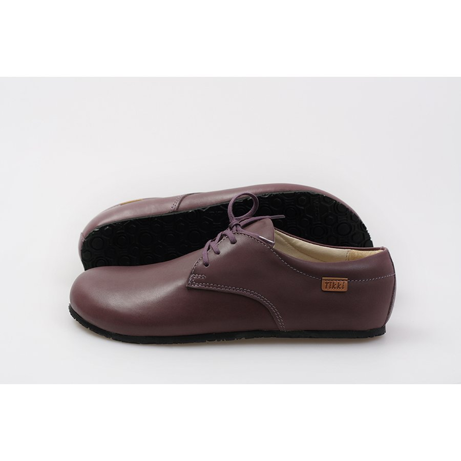 Minimalist Wide Adult Shoes Roots Limited Edition Dusty Purple