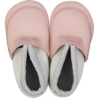 Multicolor soft shoes - Marshmallow