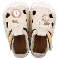 OUTLET Barefoot sandals 19-23 EU - NIDO Belle