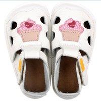 OUTLET Barefoot sandals 24-32 EU - NIDO Muffin