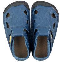 OUTLET Barefoot sandals 24-32 EU - NIDO Navy