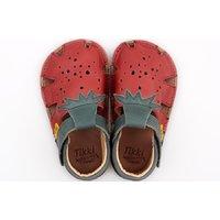 OUTLET Aranya leather - Strawberry 19-23 EU