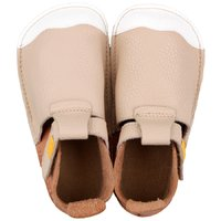 OUTLET Barefoot shoes 24-32 EU - NIDO Peach