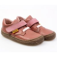 OUTLET Barefoot shoes - Aster Dusty Pink 19-23 EU