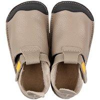 OUTLET Pantofi Barefoot 24-32 EU - NIDO Terra